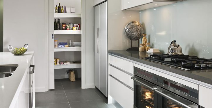 KITCHENS FOR RETAILERS