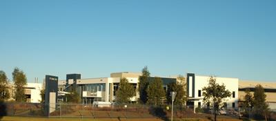 Artline Factory Outside